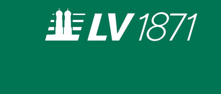 Sterbegeld + LV1871